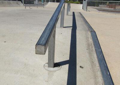 Creswick Skate Park