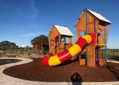 MR Power Park, Ballarat